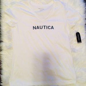 Nautica Tee